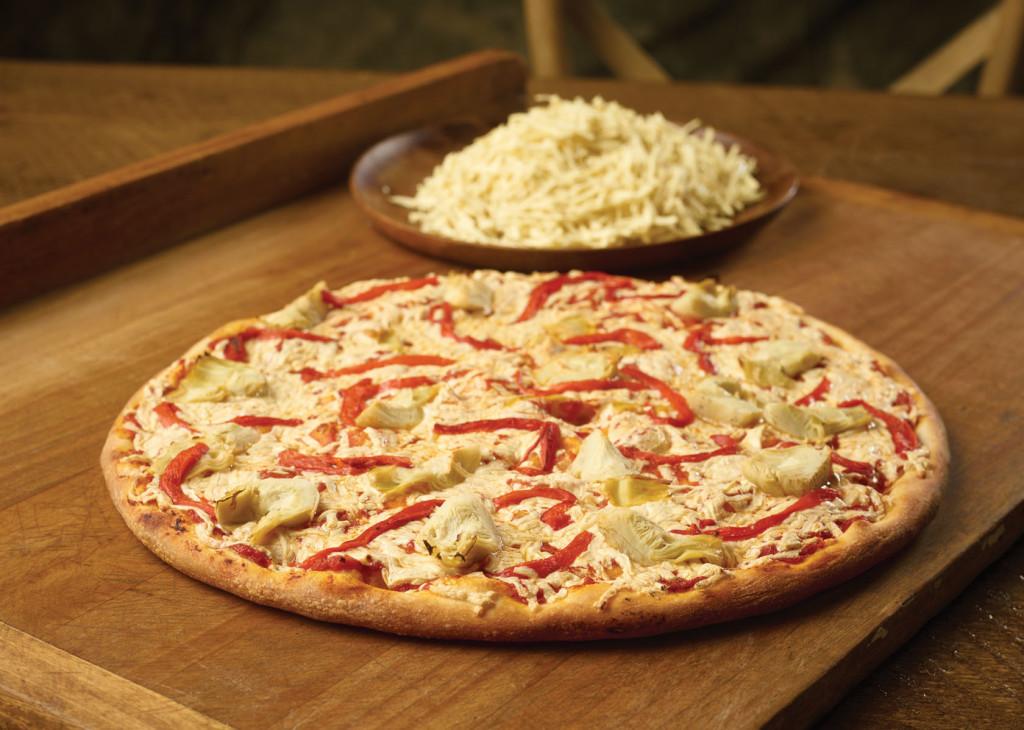 Image courtesy of Pizza Nova.
