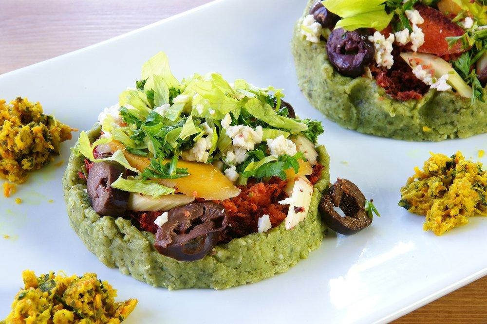 The vegetarian resource group blog for Cuisine vegan