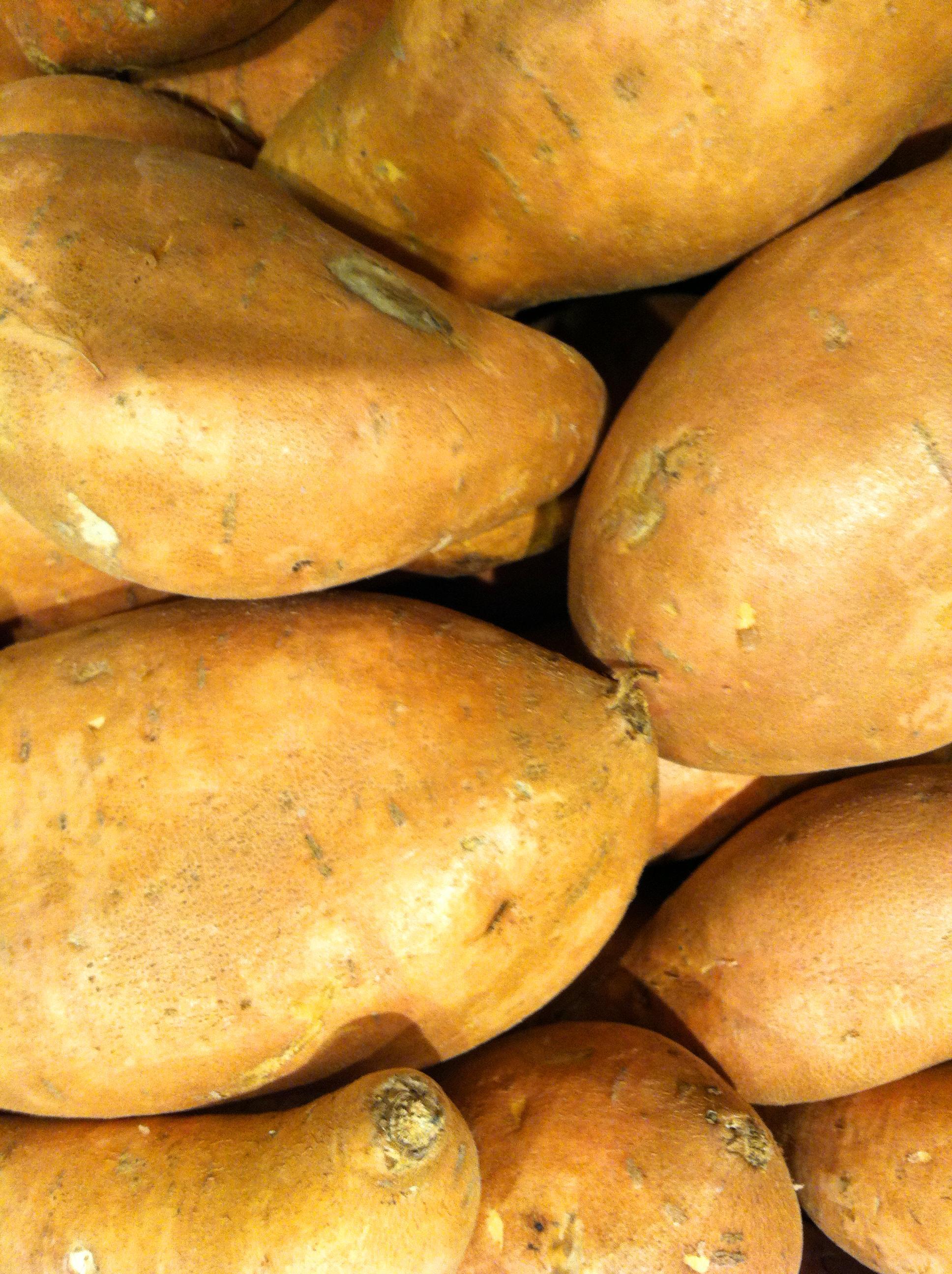 sweet potato MGD©