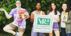 VRG summer 2017 interns