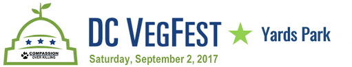DC VegFest