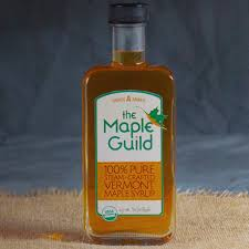 Maple guild