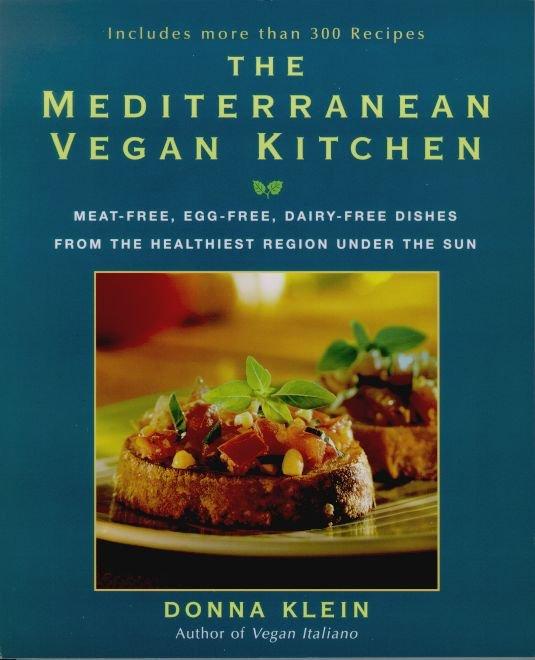 Lowfat Jewish Vegetarian Cookbook [LJVC]