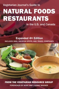 Vegetarian Journal S Guide To And Vegan Restaurants In The U Canada