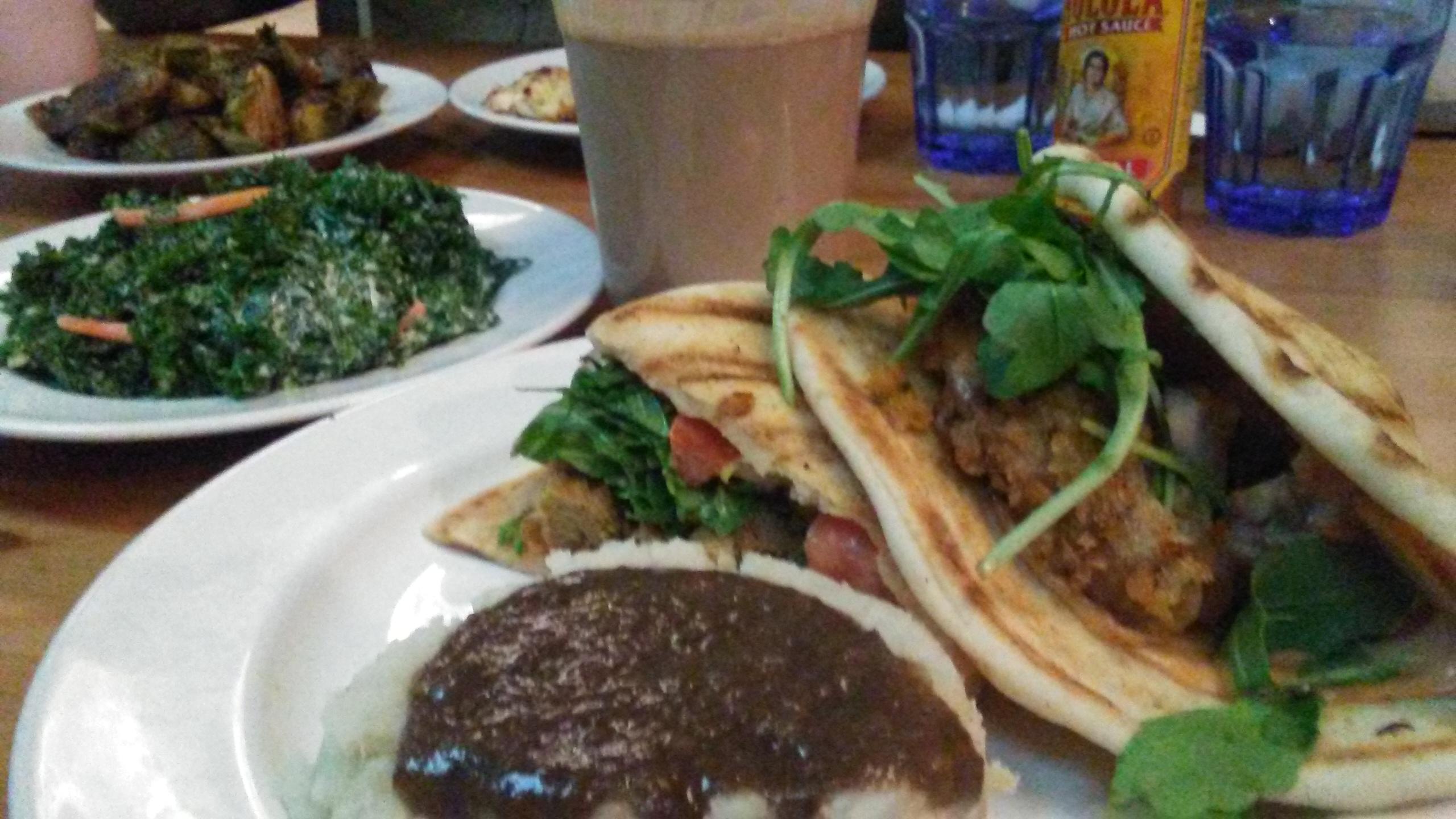 Vegan Restaurant In Union New Jersey The Vrg Blog