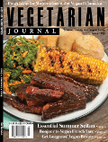 "Essential Summer Seitan – Learn how to make vegan ""meat"" at home!"