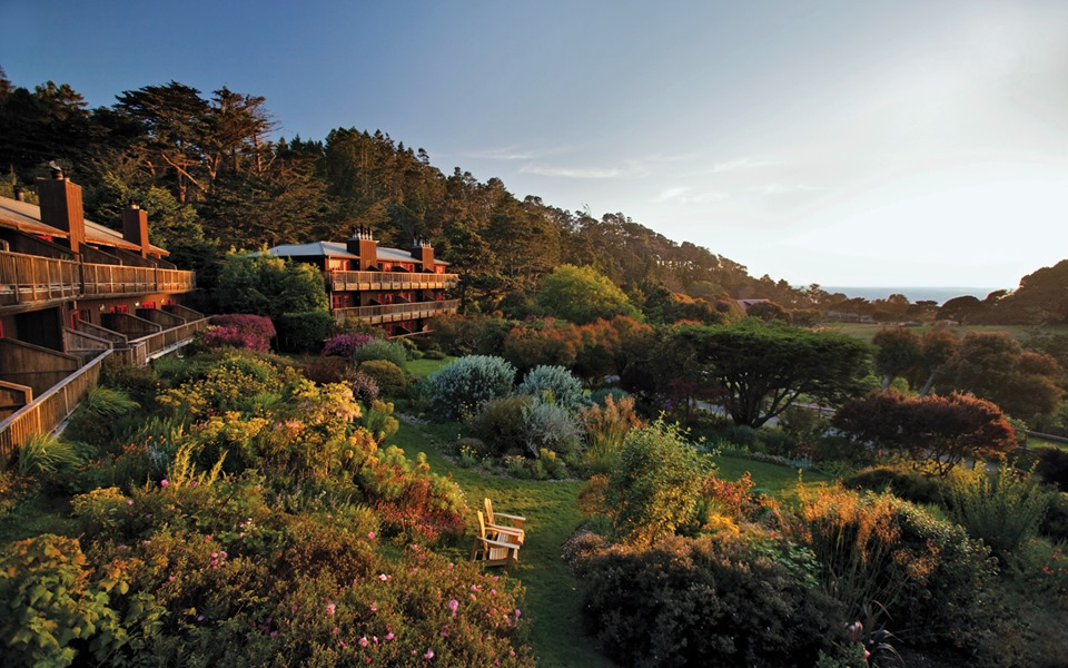 We Compiled a List of Veggie Bed & Breakfasts and Retreats