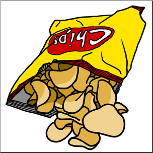 How much water is used to produce a bag of potato chips? The answer is not so simple!