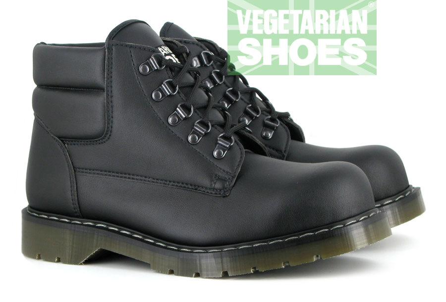 Are you looking for vegan work boots