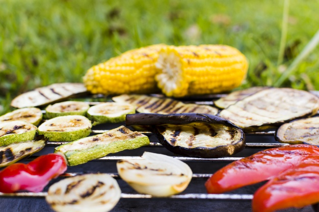 Are you looking for some vegan grilling ideas for Father's Day?