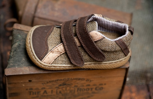 Where to Buy Vegan Shoes for Children