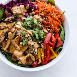 Vegan Restaurants Added To The Vegetarian Resource Group S Guide To Veggie Restaurants In The Usa And Canada The Vrg Blog