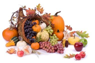 Vegan Thanksgiving Ideas