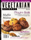 Vegetarian Journal 2014, issue 2