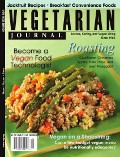Vegetarian Journal 2015, issue 2