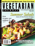 Vegetarian Journal 2015, issue 3
