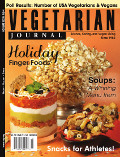 Vegetarian Journal 2015, issue 4