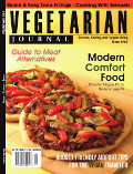 Vegetarian Journal 2016, issue 1