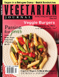 Vegetarian Journal 2016, issue 2