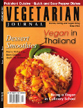 Vegetarian Journal 2016, issue 3